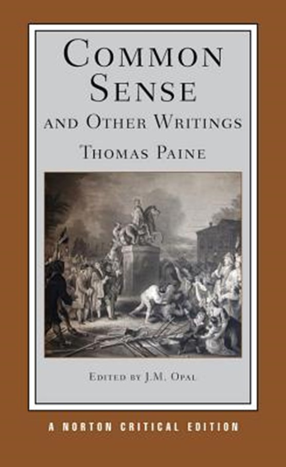 Common Sense and Other Writings
