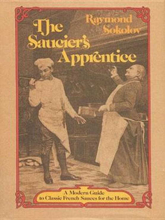 The Saucier's Apprentice