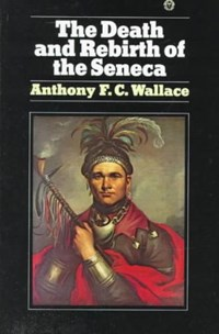 Death and Rebirth of Seneca | Anthony Wallace |
