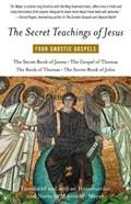 The Secret Teachings of Jesus | auteur onbekend |