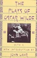 The Plays of Oscar Wilde   Oscar Wilde  