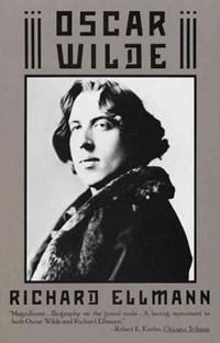 Oscar Wilde | Richard Ellmann |