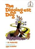 The Digging-Est Dog | Al Perkins |