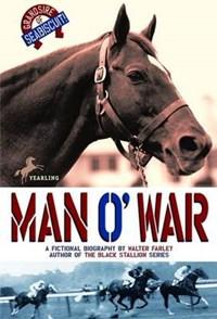 Man O' War   Walter Farley  
