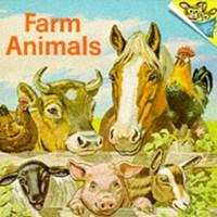Farm Animals | Phoebe Dunn |