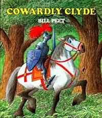 Cowardly Clyde | Bill Peet |