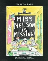 Miss Nelson Is Missing! | Harry Allard |