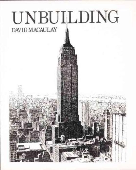 Unbuilding