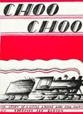 Choo Choo | Virginia Lee Burton |