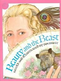 Beauty and the Beast   Jan Brett  
