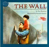 The Wall | Eve Bunting |