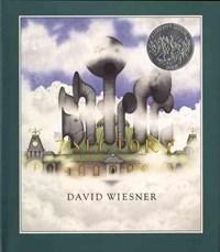 Sector 7 | David Wiesner |