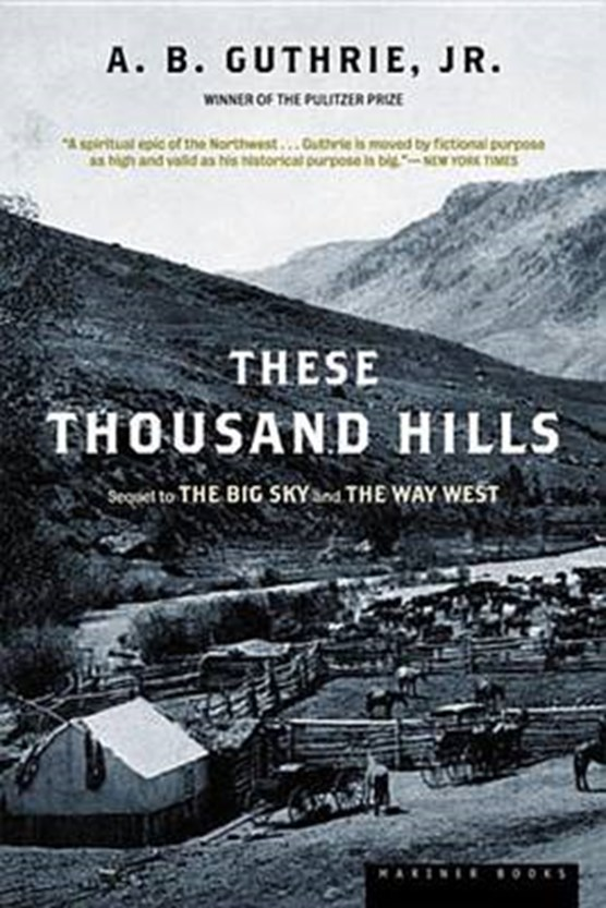 These Thousand Hills