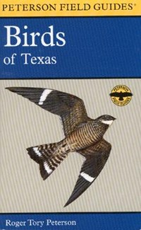 A Field Guide to the Birds of Texas | Roger Tory Peterson |