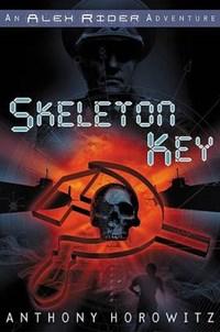 Skeleton Key | Anthony Horowitz |