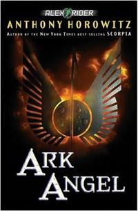Ark Angel | Anthony Horowitz |