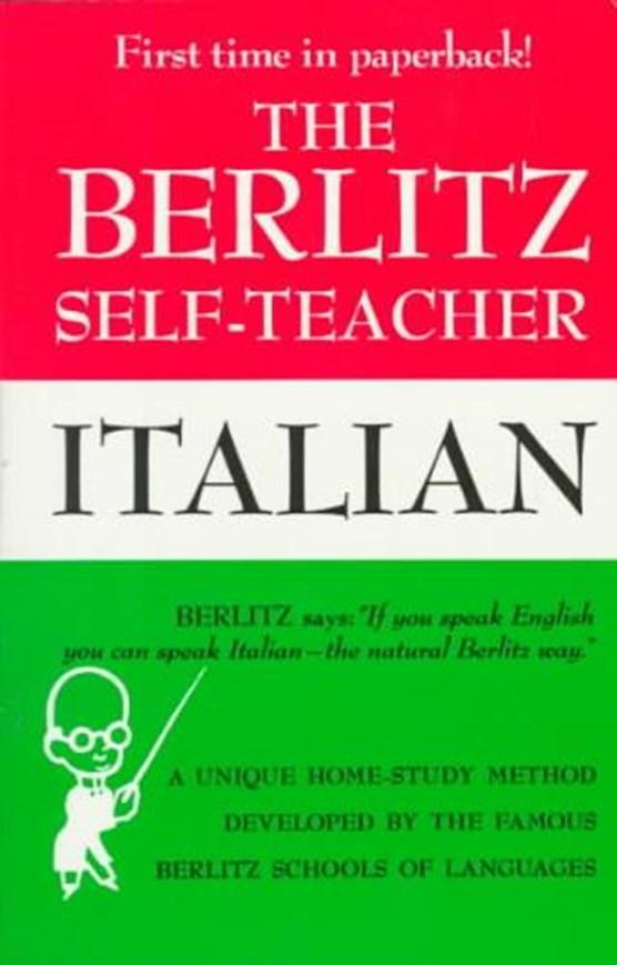 Berlitz Self-teacher