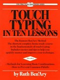 Touch Typing in Ten Lessons | Ruth Ben'Ary |