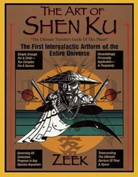The Art of Shen Ku   Zeek  