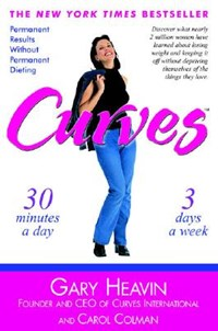 Curves | Heavin, Gary ; Colman, Carol |