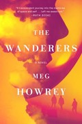 The Wanderers | Meg Howrey |