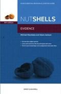 Nutshells Evidence   Michael Stockdale ; Christina McAlhone  