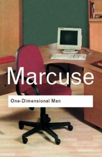 One-Dimensional Man | Herbert Marcuse |