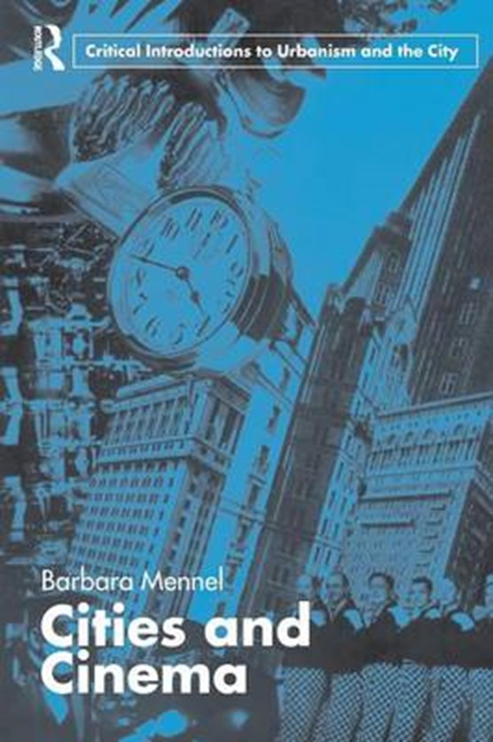 Mennel, B: Cities and Cinema