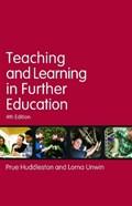 Teaching and Learning in Further Education   Huddleston, Prue (university of Warwick, Uk) ; Unwin, Lorna (institute of Education, University of London, Uk)  