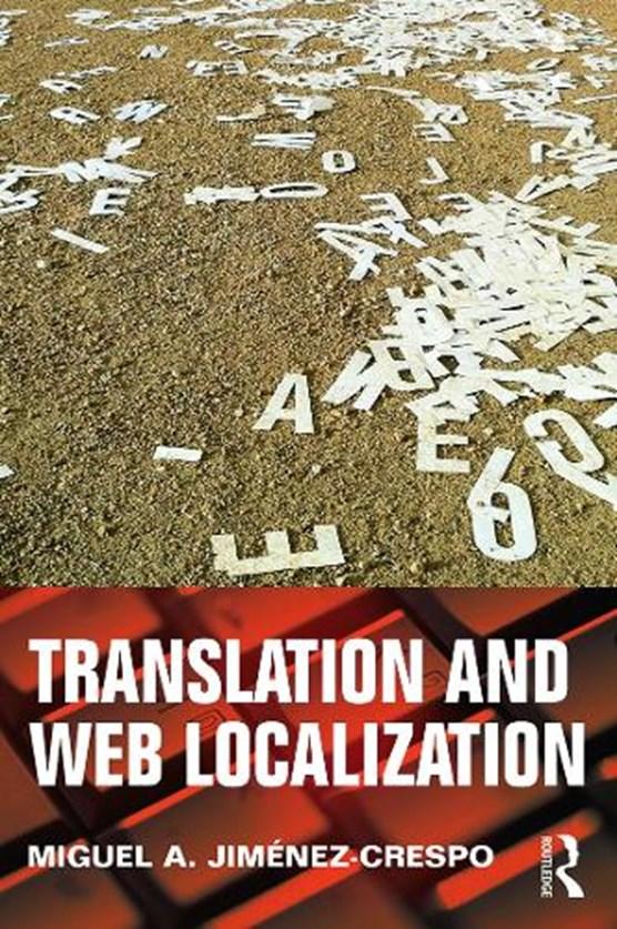 Jimenez-Crespo, M: Translation and Web Localization
