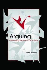 Arguing | Dale Hample |