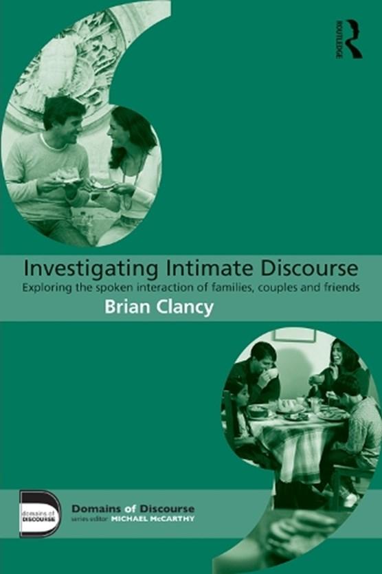 Investigating Intimate Discourse