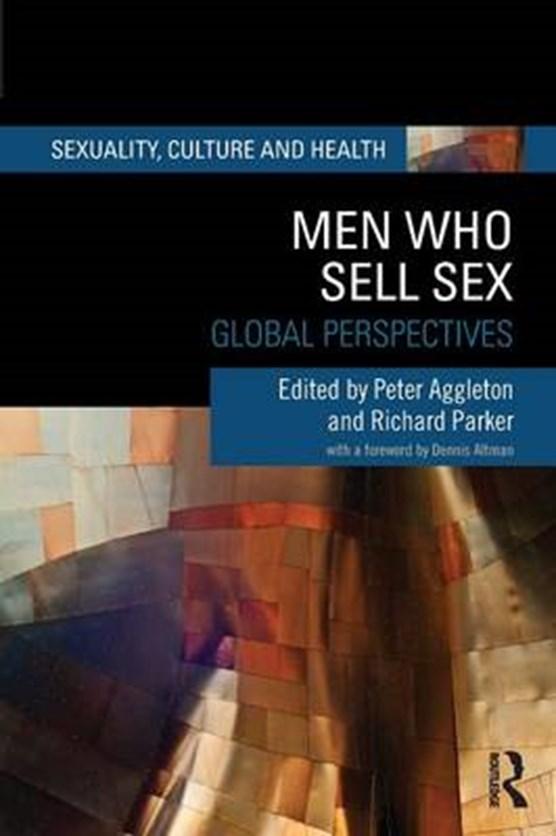 Aggleton, P: Men Who Sell Sex