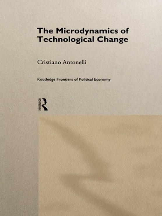 Microdynamics of Technological Change