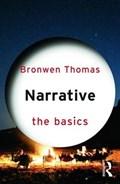 Narrative: The Basics | Bronwen Thomas |