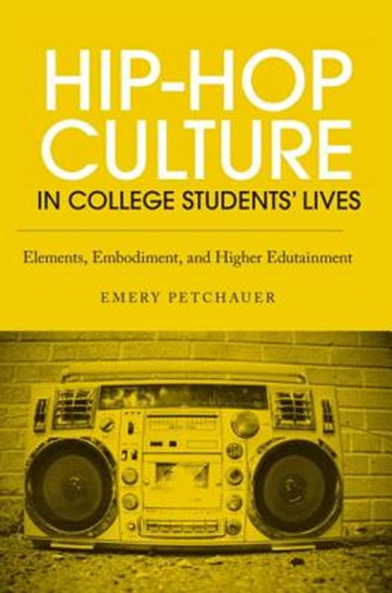 Hip-Hop Culture in College Students' Lives
