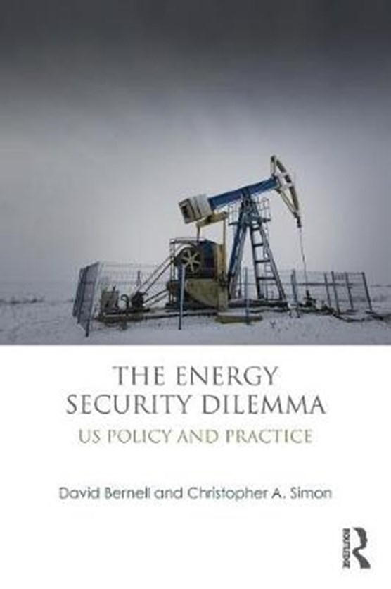 The Energy Security Dilemma