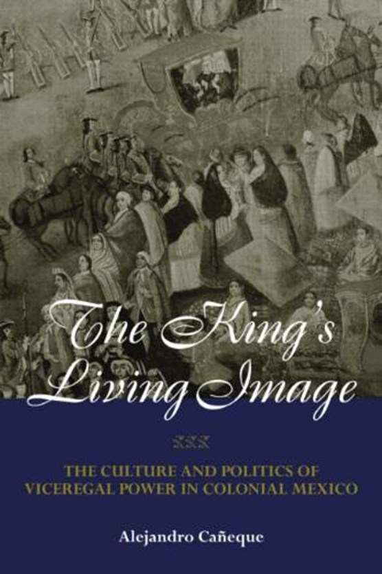 The King's Living Image