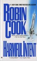 Harmful Intent | Robin Cook |