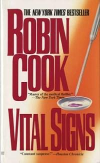 Vital Signs | Robin Cook |