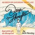 Deep Thoughts | Jack Handey |