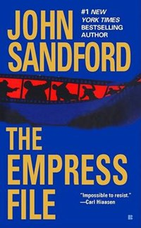 The Empress File | John Sandford |