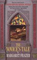 The Novice's Tale   Margaret Frazer  