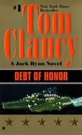 Debt of Honor | Tom Clancy |