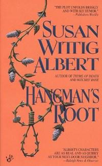 Hangman's Root | Susan Wittig Albert |