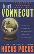 Hocus Pocus | Kurt Vonnegut |
