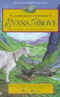 Evans Above | Rhys Bowen |