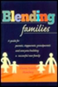 Blending Families | Elaine F. Shimberg |