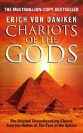 Chariots of the Gods | Erich Von Daniken |