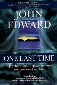 One Last Time | John Edward |